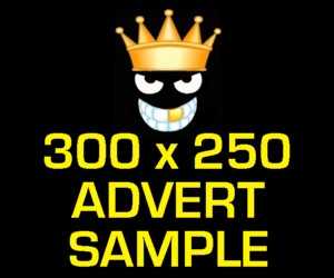 300x250AdvertSample