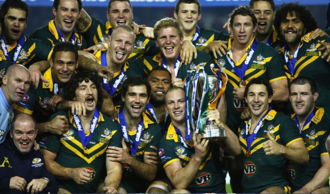 australian rugby league Guardian sport network rugby league: 13 lessons the sport should learn for the next world cup.
