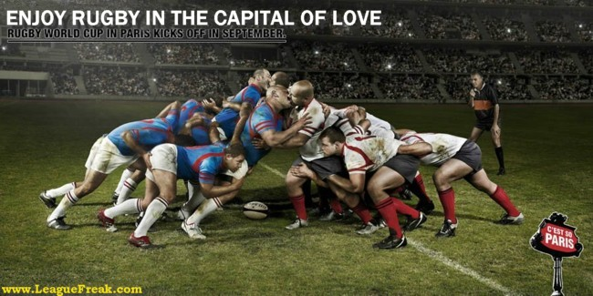 I Hate Rugby Union