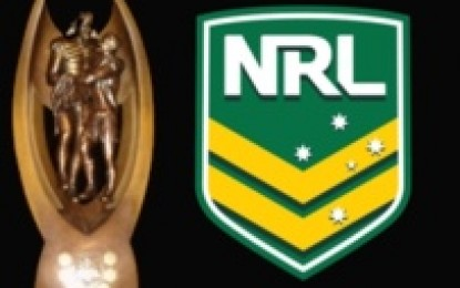 The Top 5 Rugby League Players Of All Time