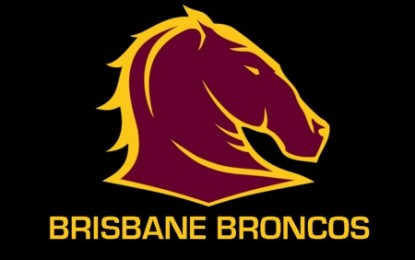 Corey Parker and Justin Hodges Re-Sign With Brisbane Broncos