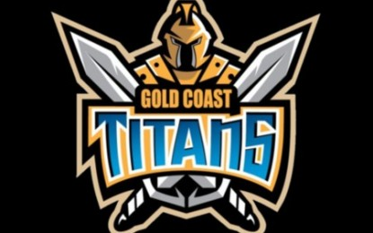 I Can't Wait To See Jarryd Hayne Turn Out For The Gold Coast Titans