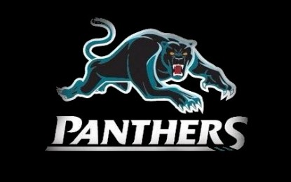 Panthers Win….Yay!!!