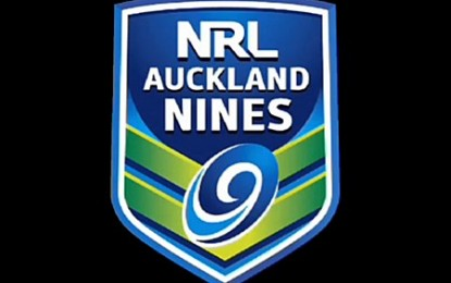 Constructing A Rugby League Nines Circuit