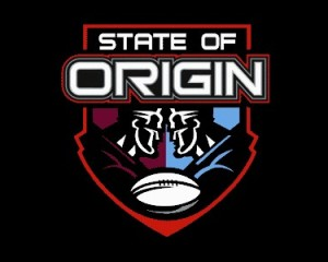 Tickets On Sale For State Of Origin At The MCG In 2015