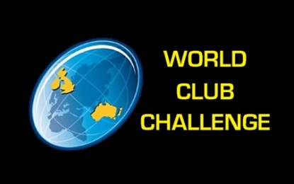 Predictably, The 2013 World Club Challenge Will Be Played In Leeds…