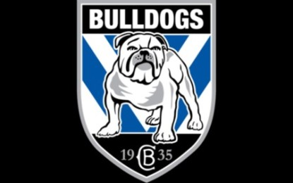 Hazem El Masri A Bulldogs Club Ambassador Once Again