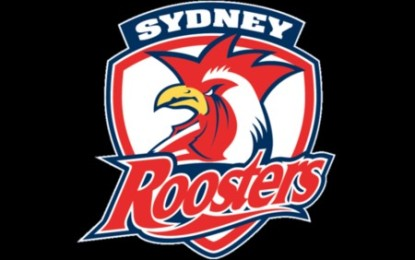 Congratulations To All Of England On Steve McNamara's Job At The Sydney Roosters