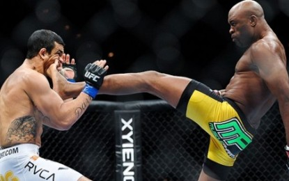 Weirdest Knockouts In MMA History