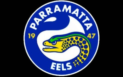 The Parramatta Eels Are Chasing Israel Folau For The 2015 Season