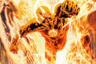 MarvelHumanTorch