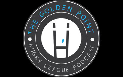 PODCAST: The Golden Point Podcast – Jamie Soward Interview