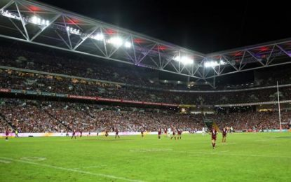 Brisbane In Line To Host The 2021 NRL Grand Final