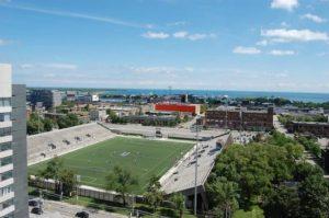 Lamport Stadium - Toronto