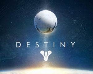 Destiny – A Game I Play Too Much