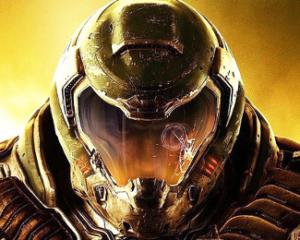 DOOM 2016 Xbox One Review