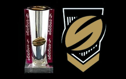 Super League Magic Weekend In France? Sign Me Up!