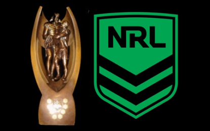 The Fergo and The Freak 2019 NRL Fan Poll