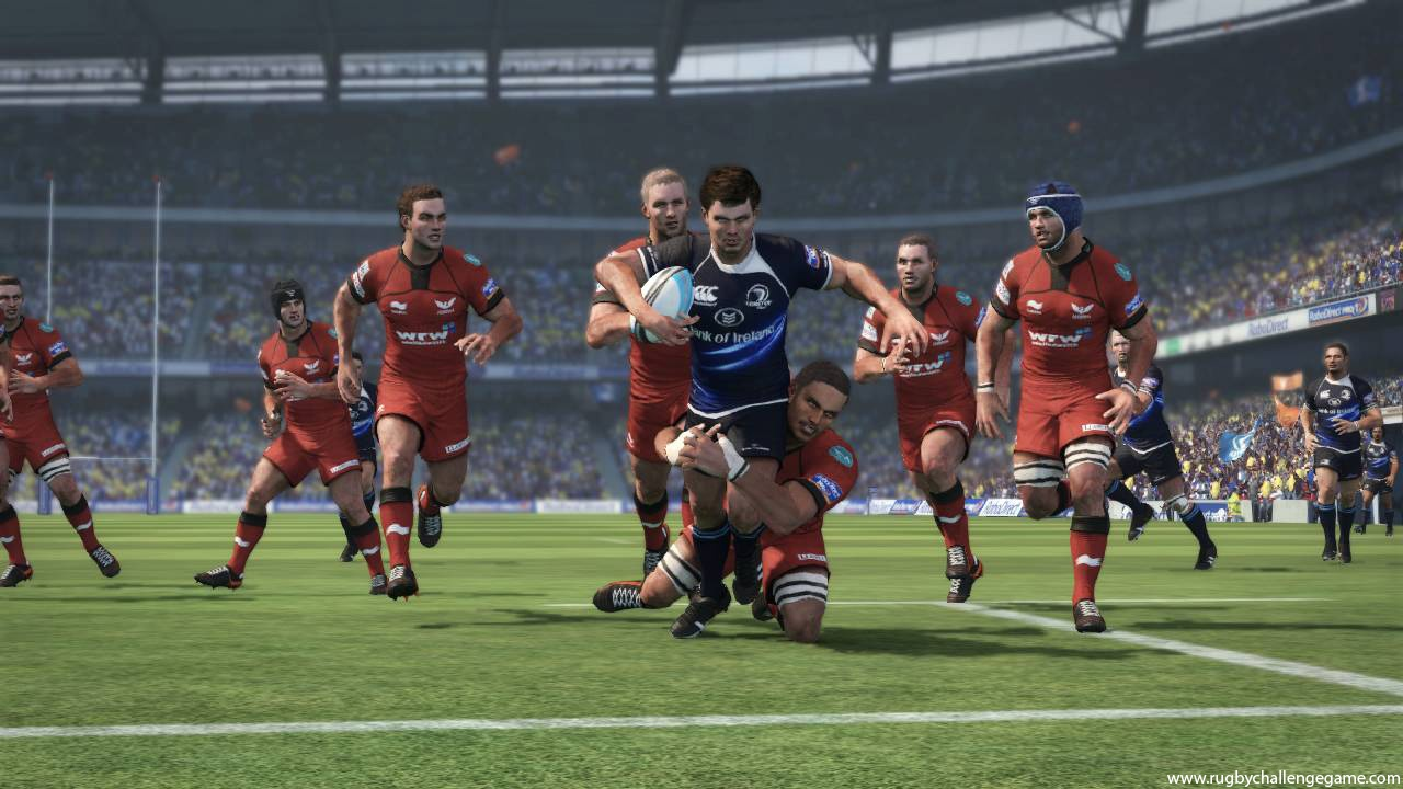 League Freak Covering The Nrl Super League And Rugby League World Wide Leaguefreak Com Rugby Video Games