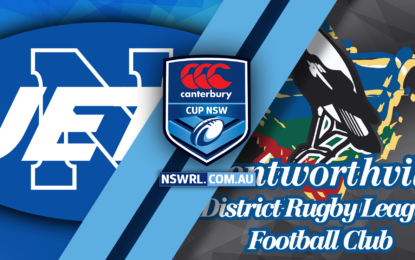 2019 Canterbury Cup Grand Final Preview – Newtown Jets vs Wentworthville Magpies