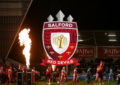 If You're Not Cheering For The Salford Red Devils In The 2019 Super League Grand Final Then Something Is Wrong With You!