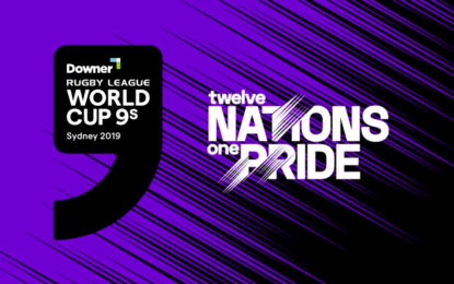 Everything You Need To Know About The 2019 Rugby League World 9's