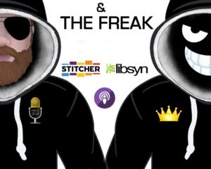 Podcast: Fergo and The Freak – Episode 193 – 13 Is Lock