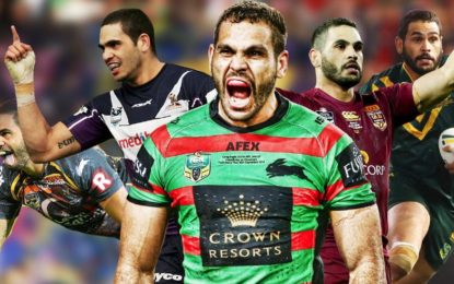 Poll: Do You Think Greg Inglis Is A Good Signing By The Warrington Wolves?