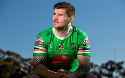 Should The Canberra Raiders Release John Bateman?