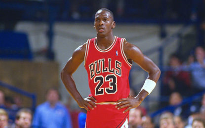 The Last Dance An Insight Into The Struggles Michael Jordan Went Through To Become A Winner
