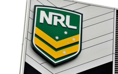 An NRL Podcast For The 2021 Rugby League Season!