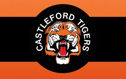 What Is The Biggest Winning Margin In The History Of The Castleford Tigers?