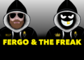 Podcast: Fergo and The Freak – Episode 208 – Sher And Lil Drop In For A Chat About The Toronto Wolfpack And Loving Rugby League In Canada