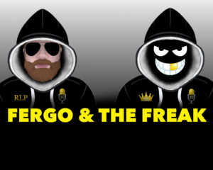 Podcast: Fergo and The Freak – Episode 214 – NRL Round 13 Preview With Special Guest Nadine!
