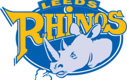 What Is The Biggest Losing Margin In Leeds Rhinos Rugby League History?