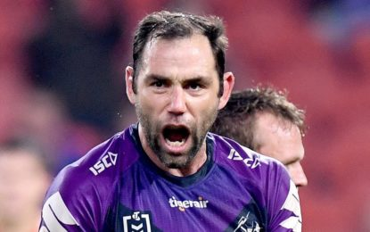 POLL: Where Should Cameron Smith End Up In 2021? – Click The Link To Have Your Say!