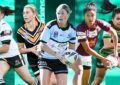 Changing Women's Lives Through Rugby League