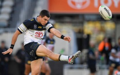 Jake Clifford Out, Tom Dearden In? Seems Like A Switch Is Imminent In North Queensland