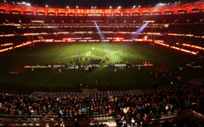 Best Places To Move A State Of Origin Game In Case Of An Emergency