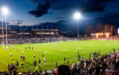 New Stadium For The Penrith Panthers Should Have A Giant Statue Dedicated To Royce Simmons