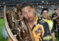The 2005 NRL Grand Final Winners: The Wests Tigers