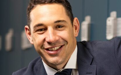 Billy Slater Has Been Confirmed As The Next Queensland Rugby League Coach