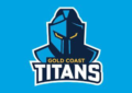 Gold Coast Titans Reveal New Logo For 2022